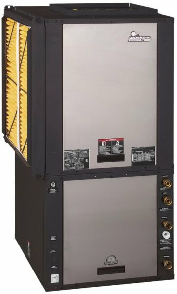 Geothermal Products Geothermal Heat pump 3 Ton Tranquility 30 TEV038BGD06NLTS $7040.00