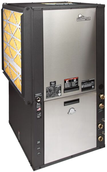 Geothermal Products Tranquility 30 2 ton TEV026BGD00CLT Geothermal heat pump $6194.00