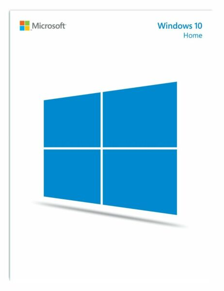 MICROSOFT WINDOWS 10 HOME 32/64 BIT ESD - ORIGINALE FATTURA