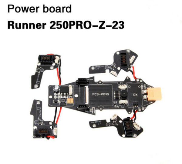 Walkera Power Board Runner 250PRO-Z-23 for Runner 250 PRO GPS Racer Drone