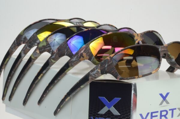 WHOLESALE LOT OF VERTX REAL CAMO GREAT FOR ALL OCCASIONS  56304