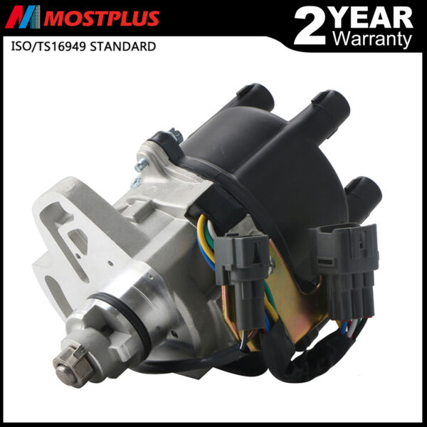 New Ignition Distributor for Toyota Corolla 1.8L 93 94 Celica ST 94 95 8AFE