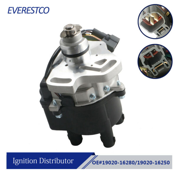 Ignition Distributor for Toyota Corolla 1.8L 93 94 Celica ST 94 95 1902016280