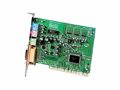 NEW Sound Blaster 16 PCI Sound Card Creative Labs CT4810  *FREE SHIPPING*