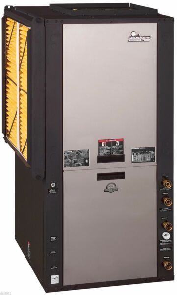Geothermal  heat Pump 4 ton Climatemaster 2 stage TZV048CGD02CRTS with pump