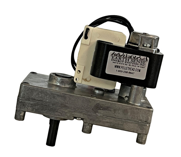 Magnum Countryside Pellet Corn Stove Auger Motor 4 RPM CW MF3573 PH CW4 $43.95