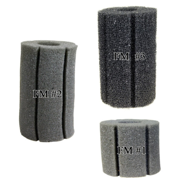 Filter Max  REPLACEMENT SPONGES for  Aquarium Pre-Filter by ATI  from AAP