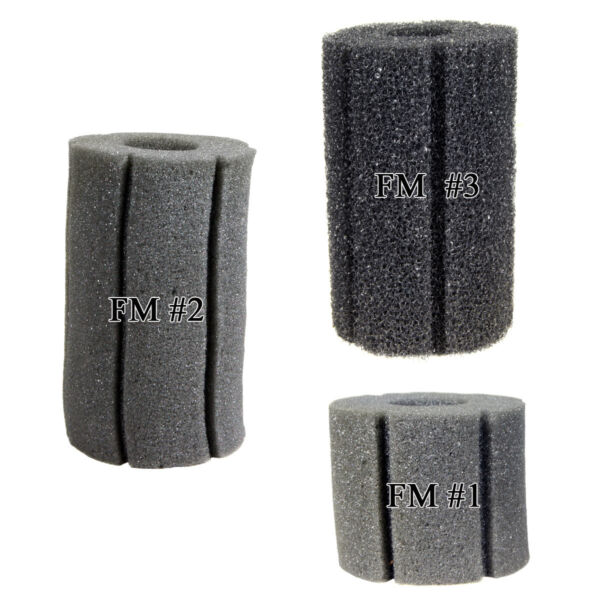 Filter Max REPLACEMENT SPONGES for Aquarium Pre Filter by ATI from AAP $7.29