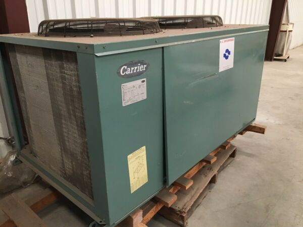 Carrier Split System Model 38AE 012600 Chiller Refurbished $1100.00