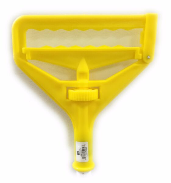 Commercial Durable Replacement Plastic Head Mop Handle Not Included (HEAD ONLY)