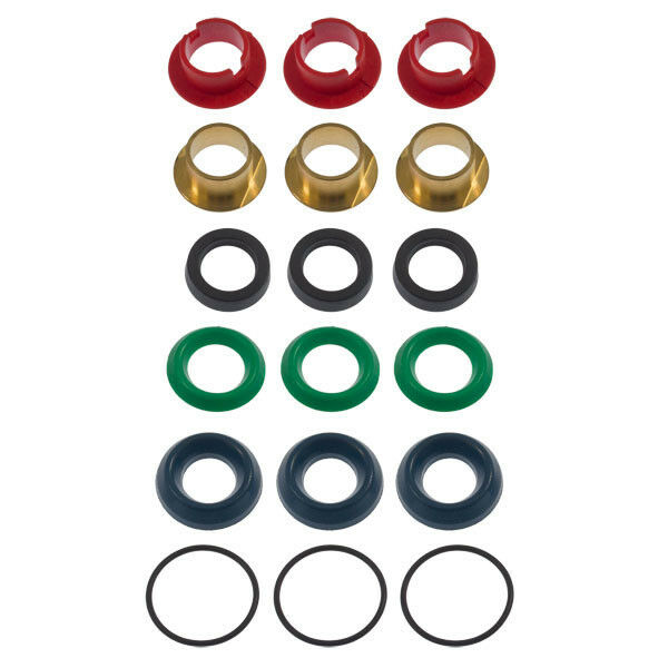 Aftermarket for AR 1866 Seal Kit 15mm $35.60
