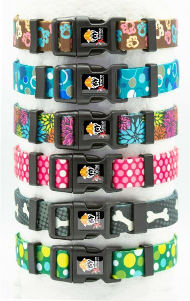 Electric Dog Fence Replacement Collar Straps - Heavy Duty Nylon - Universal Fit $10.99