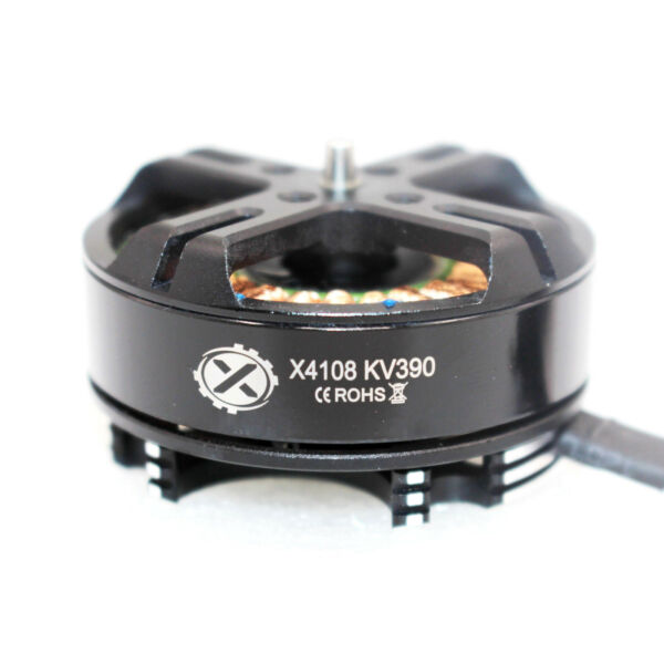 X4108(W4822) Brushless Motor 24N22P Multi-axis for FPV Racing Drone Multicopter
