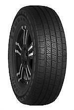 4 New Cordovan Wild Trail Touring Cuv  - 265x70r16 Tires 70r 16 265 70 16