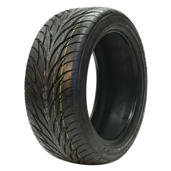 2 New Federal Ss595  - P275/40r18 Tires 40r 18 2754018