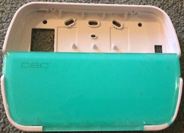 TYCO SAFETY PRODUCTS  (DSC) - USA RFK5500ENG HOUSING UNIT