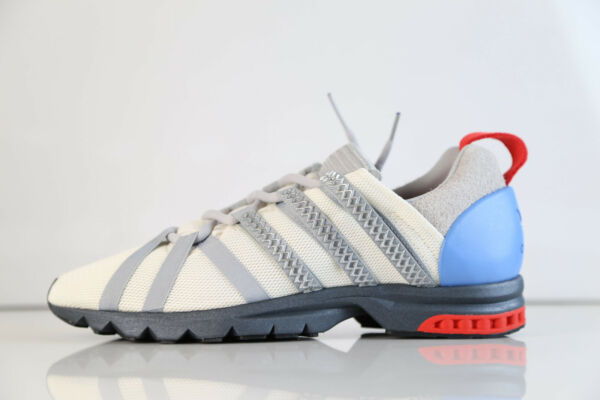 Adidas Consortium AD Parallel Dimension AdiStar Comp ADV White BY9836 8-13