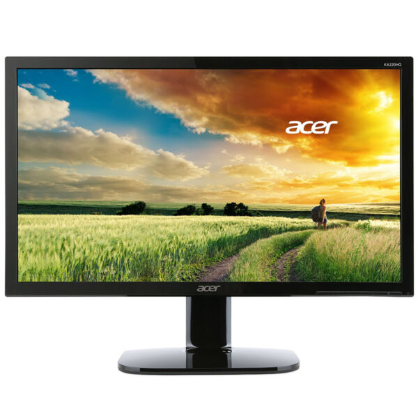 Acer KA220HQbid LED-Monitor 21,5 Zoll Full HD 5ms HDMI NEU; EEK A+