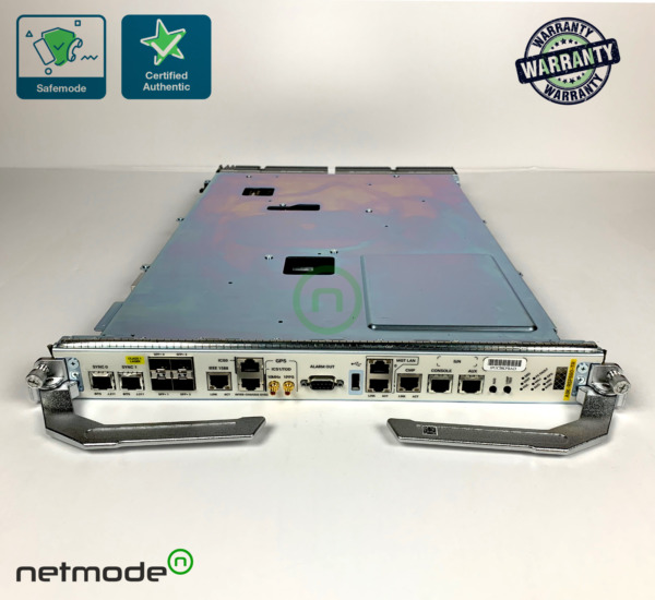 Cisco A9K-RSP880-TR Route Switch Processor 880 for Packet Transport 16G ASR 9000