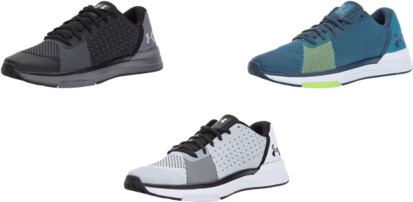 Under Armour Women's Showstopper Sneakers, 3 Colors