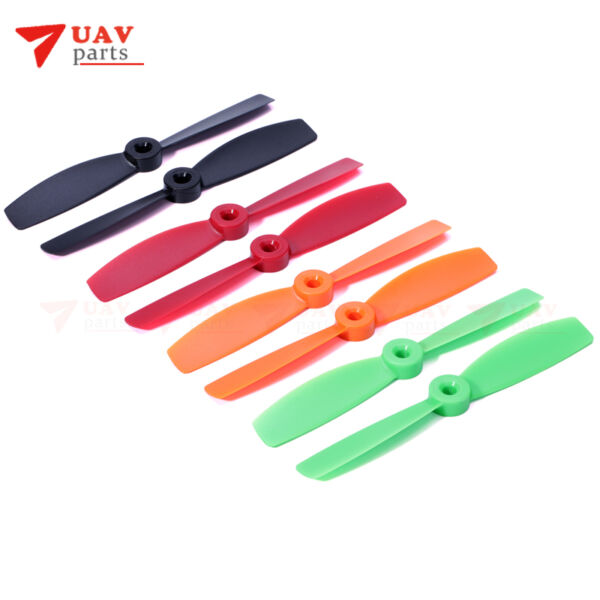 20 pairs DYS T5045 PC airplane prop Mini Drone Propeller CW CCW For RC FPV racer
