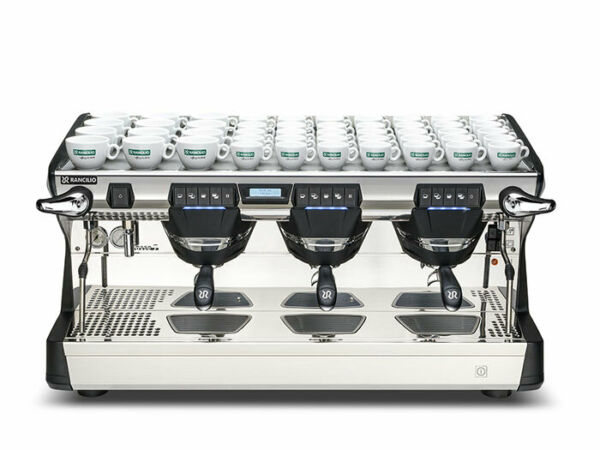 Rancilio Classe 7 USB 3 Group - Commercial Coffee Espresso Machine