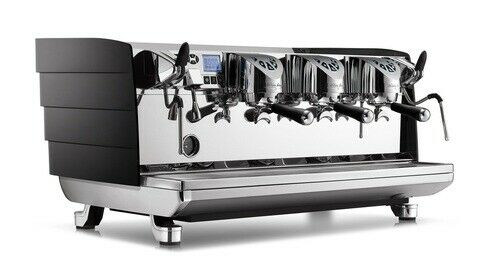 Victoria Arduino White Eagle Digit 3 Group Commercial Espresso Machine