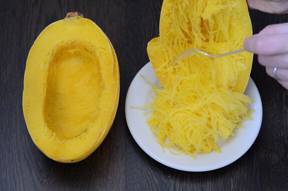 25 SPAGHETTI SQUASH 2019 (all non-gmo heirloom vegetable seeds!)