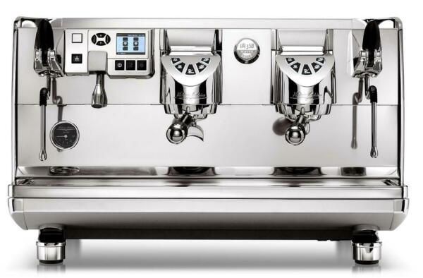 Victoria Arduino White Eagle Volumetric T3 ​2 Group Commercial Espresso Machine