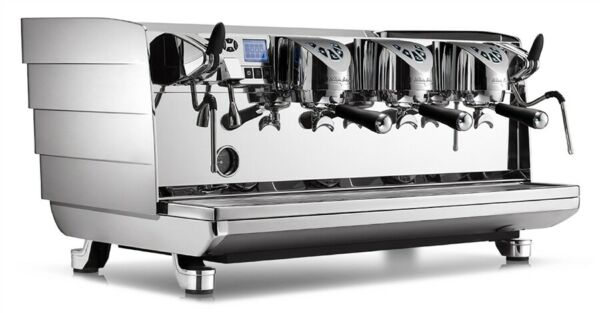Victoria Arduino White Eagle Volumetric T3 - 3 Group Commercial Espresso Machine