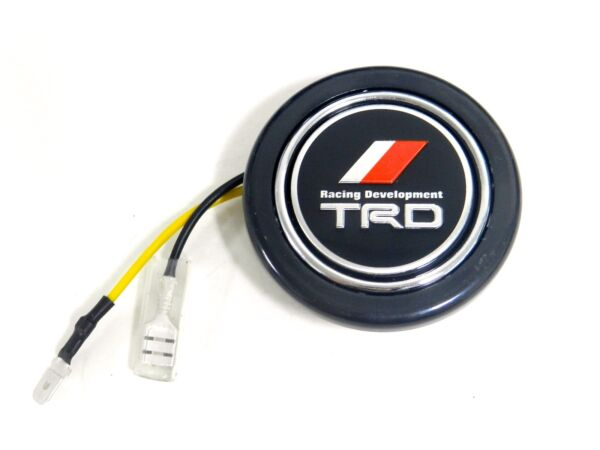 2quot; STEERING WHEEL HORN BUTTON FOR TOYOTA SCION