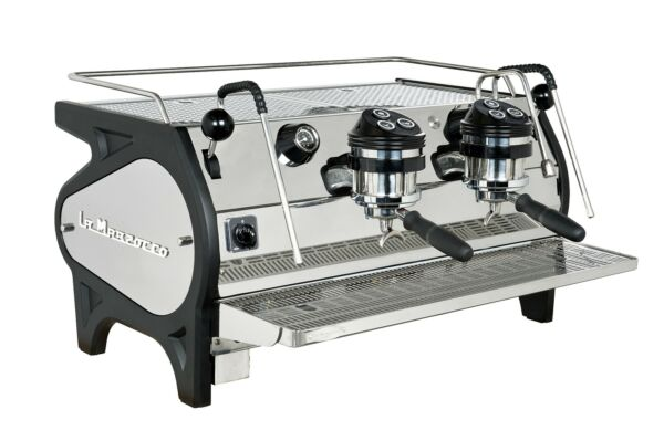 La Marzocco Strada AV 2 Group Commercial Espresso Machine