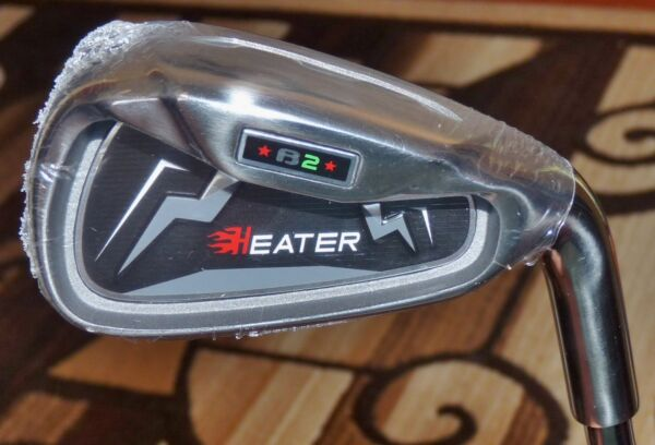 B2 Heater Golf Irons Club Heads Only Choice of Configuration
