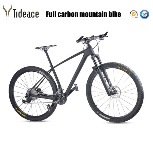 T800 Full Carbon Complete 29er Mountain Bike with XT Groupset OEM Complete Bike $1590.00