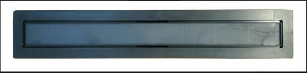 Linear Drain Grate By Compotite - Tile In Top Design