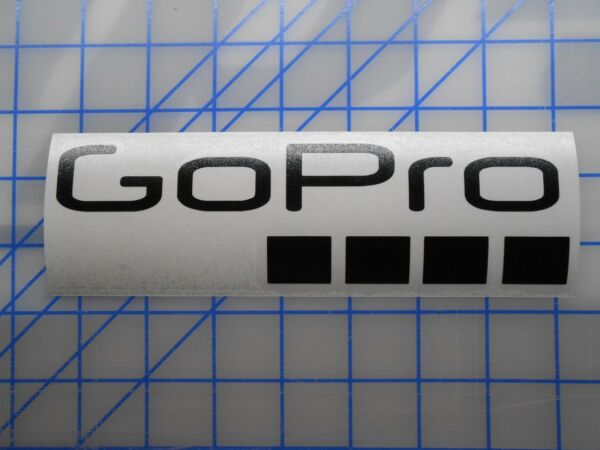GoPro Decal 5.5