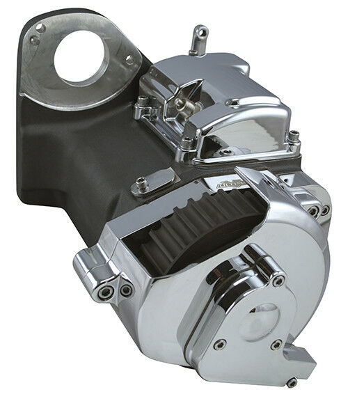 Ultima Black 6 spd Right Side Drive Transmission for Custom Frames Cable Type $949.99