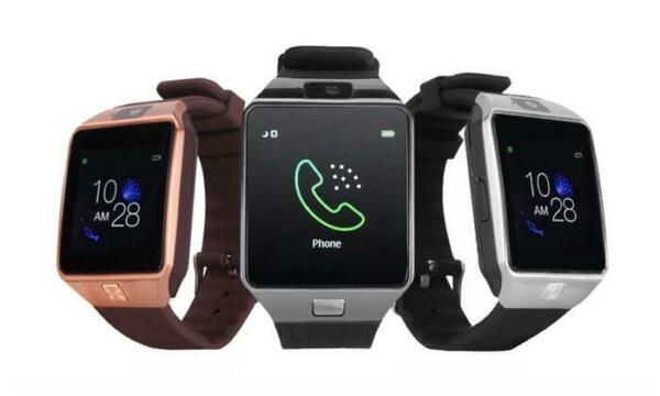NEW G12 Bluetooth Touchscreen Smart Watch With Camera For Android amp; iPhone $12.99