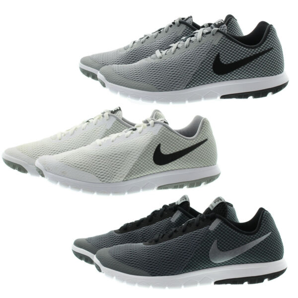 Nike 881802 Mens Flex Experience Running Training Low Top Shoes Sneakers