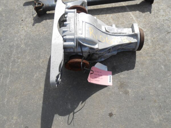 2013 AUDI A4 CARRIER ASSEMBLY IC 50310 Ri0658 $300.00