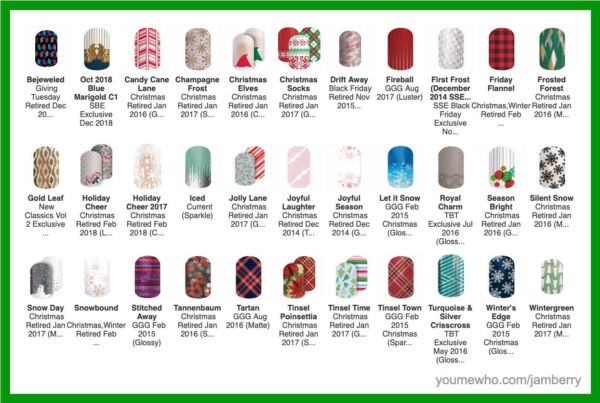 jamberry half sheets ❄️ winter 🎄christmas ✨ new year buy 3 1 FREE New 1110 🎁