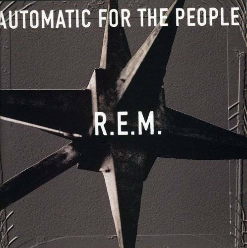 Automatic for the People Audio CD By R.E.M. VERY GOOD $3.59