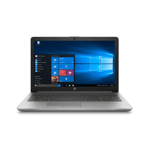 Notebook HP 250 G6 Intel Quad Core 2,5GHz 8GB - 512GB SSD Windows 10 Intel HD