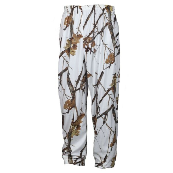 Gamehide Snow Camo Cover Up Pant $29.95