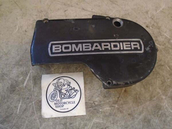 1970 CAN AM 175 STATOR COVERS C $120.00
