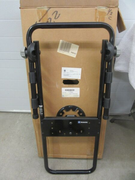NOS 1999 2004 Chevrolet Tracker S 10 Blazer Bicycle Carrier Package 12496391 dp $125.00