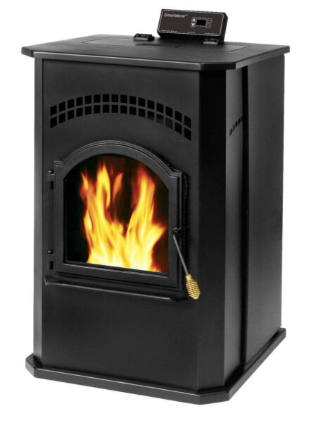 Timber Ridge 55TRPCB120 Pellet Stove autolight w temp control $1249.95