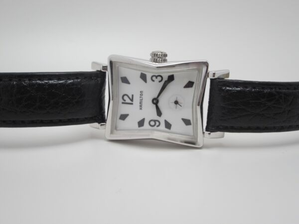 HAMILTON 6293 WOMENS 25MM REGISTERED EDITION WATCH