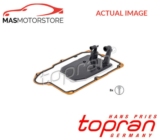 409 178 TOPRAN AUTOMATIC TRANSMISSION OIL FILTER SET P NEW OE REPLACEMENT