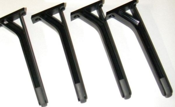 3DR Solo Quadcopter Drone Replacement Leg Set of 4